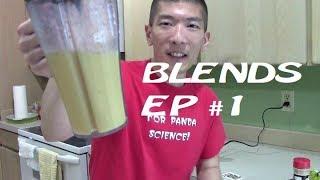 Spicochist Blends - Episode #1
