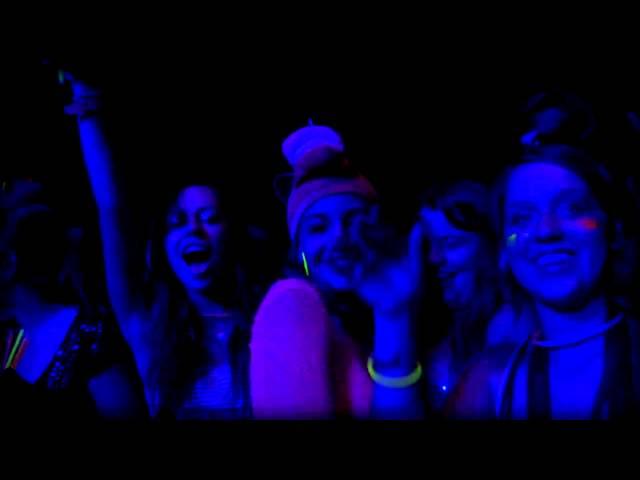 Nocturnal Texas 2011 Official Trailer