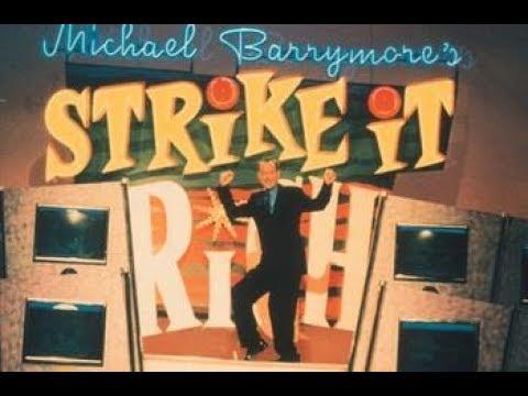 Michael Barrymore's Strike