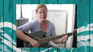 """Dein Song aus """"So groß ist der Herr 2"""" - Laura Neumann - Lege deine Sorgen nieder"""
