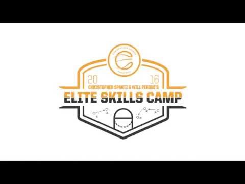 Christopher Spartz & Will Perdue Elite Skills Camp Video