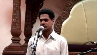 Thevaram Thodudiya Seviyan .... by Satgurunathan