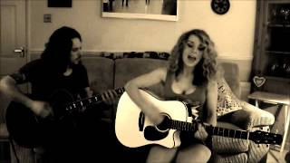 Tainted Love - Soft Cell (Cover) By Smokin Aces Acoustic Duo