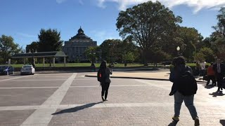 Yovanovitch arrives on Hill for deposition