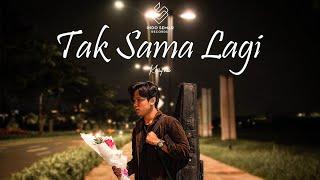 Khifnu - Tak Sama Lagi (Official Music Video)