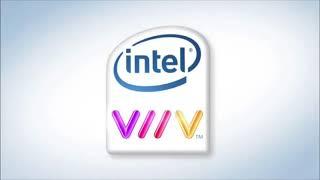 Intel Logo History (1970-2018) FULL