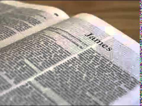 James 4 - New International Version NIV Dramatized Audio Bible