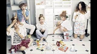 [AUDIO] 4Minute - Is It Poppin