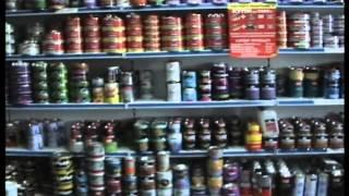 Автомагазин,подбор(Небольшое турне на подбор краски и в магазин за материалами для ремонта авто., 2013-10-25T20:54:46.000Z)