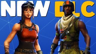 One of SXVXN's most viewed videos: BUYING THE RENEGADE RAIDER | Fortnite Battle Royale