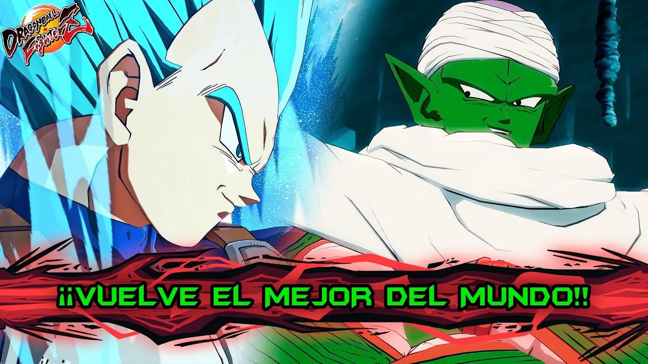 10 MILLONES de PUNTOS Y EL ESTILO MÁS ÉPICO! VUELVE EL MEJOR!! DRAGON BALL FIGHTERZ