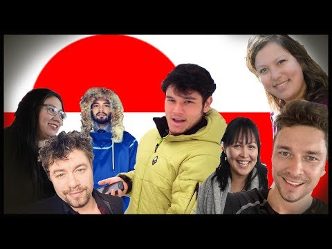 Meet the Greenlandic Subscribers (Geography Now)