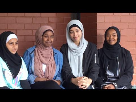 Langford Islamic College | #HFBClassroom