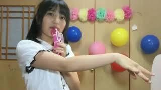 下青木香鈴さん広報・出演情報 ・AKB48 52ndシングル「 Teacher Teacher...