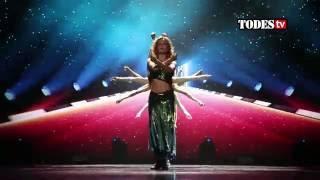 Балет Аллы Духовой «Todes» - Новая программа «мы» - промо видео