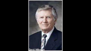 Дэвид Вилкерсон - Сила Божьего присутствия