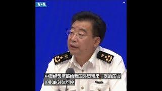 李魁文:中美经贸摩擦对外贸带来一定的压力,但影响总体可控