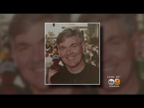 $100K Reward Offered In Cold Case 'Execution-Style' Murder Of Prominent LA Attorney