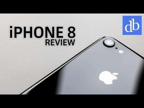 iPhone 8 è (QUASI) PERFETTO? | iPhone 8 ITA recensione • Ridble