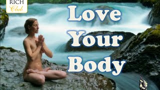 Bo Sanchez TRC - How To Love Your Body (PowerTalk)