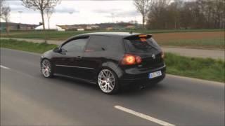 VW Golf 5 GTI Hybrid turbo K03-K04 Snail Performance