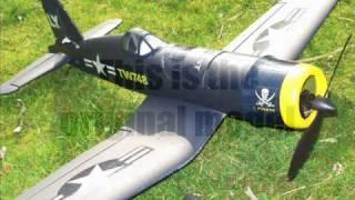 f4u corsair tw 748 models the rock