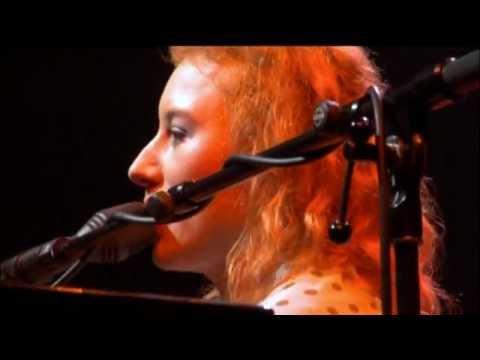 Tori Amos - A Sorta Fairytale (WTSF 2003)