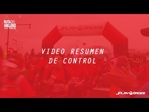 Video DEMO: RUTA DEL HIELERO 2016