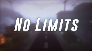 """No Limits"" A Minecraft Hunger Games Montage"