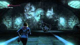 Harry Potter and the Deathly Hallows: Part 2 - Playthrough Part 7 (The Basilisk Fang   2)