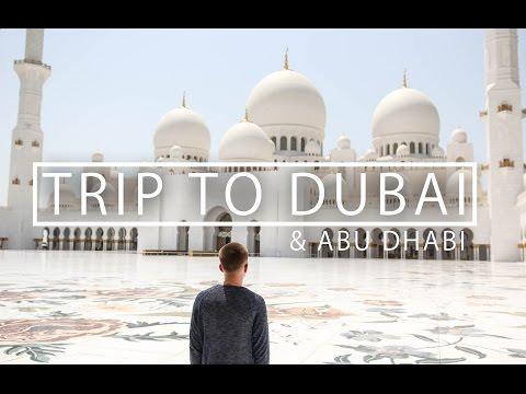 Trip To Dubai | Travel Vlog