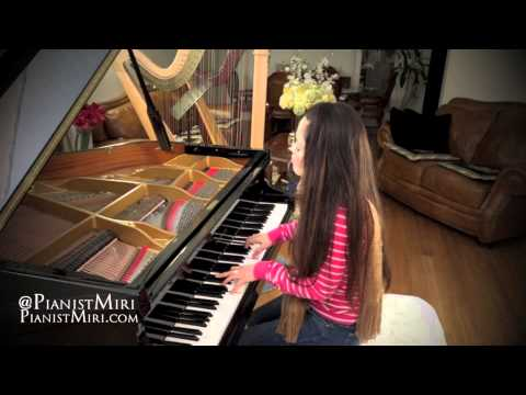 One Direction - 18 | Piano Cover by Pianistmiri 이미리
