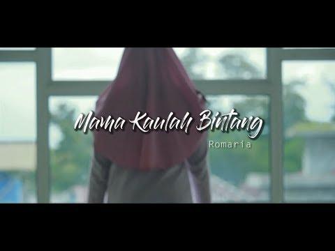 Mama Kaulah Bintang (Romaria) _  Cover by Ira