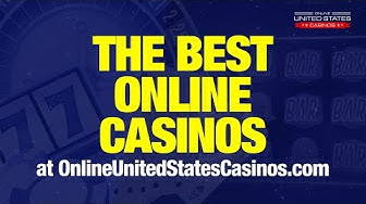 Find the Best Online Casinos at OnlineUnitedStatesCasinos.com