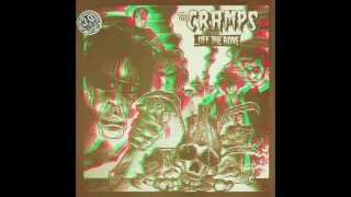 The Cramps - ...Off The Bone (Full Album)