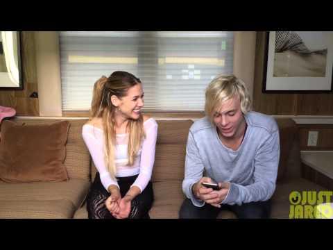 Riker Lynch - Get to Know His 'DWTS' Partner Allison Holker!