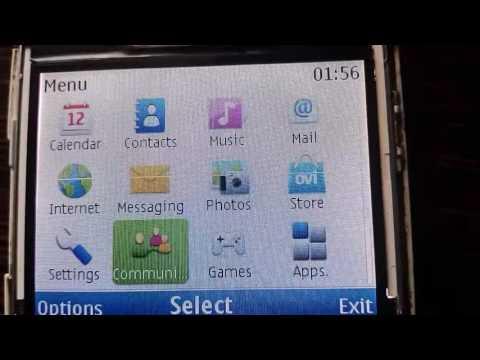 nokia c3 software update 8.71  free