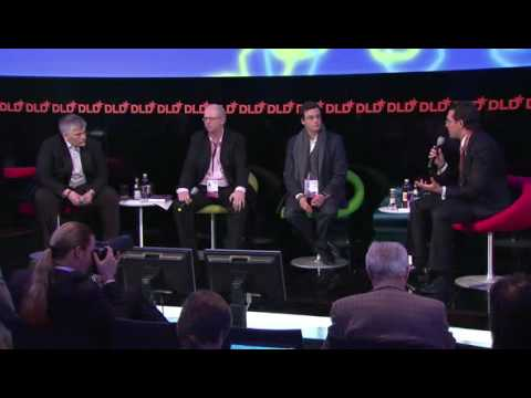 Global Capital (Christian Angermayer, Philipp Freise, Matthew Bishop) | DLD10