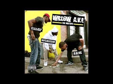 Willow A.V.E. - Summer Sixteen | Y. Ceeasy | NutJackson | Rache (Audio)