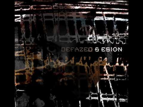 Treason - Defazed & Esion - Subtek Records 2010.wmv
