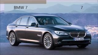 10 voitures les plus luxueuses au monde!