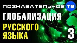 Международный форум глобализации русского языка 2019. Часть 3 (Познавательное ТВ)