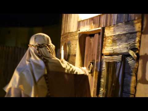 Pilgrimage to Bethlehem: A Live Nativity!