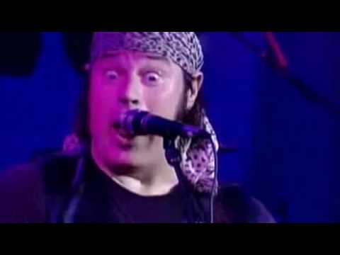 Creedence Clearwater Revisited - Bad Moon Rising