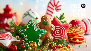 4 scientific tips to make your holiday cookies burst with flavor