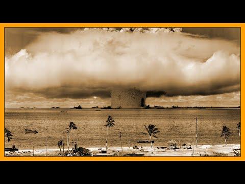 Топ 5 Ядерных Взрывов, Которые Пошли Не По Плану