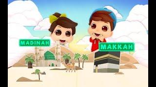 Istimewa Awal Muharram   Apa Itu Awal Muharram?   Omar & Hana
