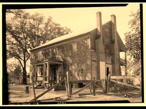 Old Photos of Bay Minette, Alabama