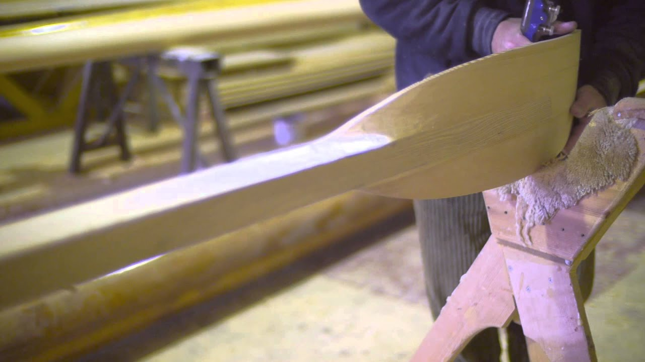 COLLARS - Cornish Gig Oar - The finest hand made wooden ...
