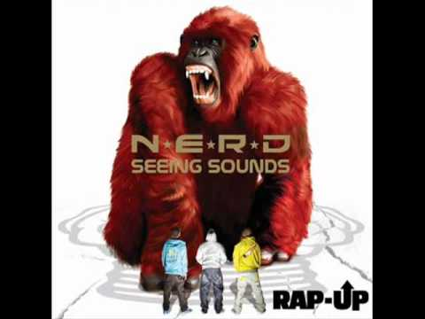 Free Download You Know What - N.e.r.d Mp3 dan Mp4